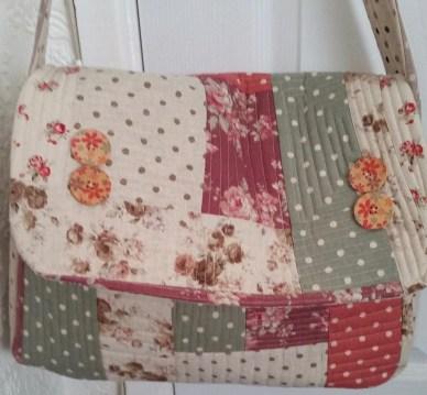 Tracy - Juberry Bag