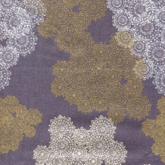 Spanish Lace - Pewter