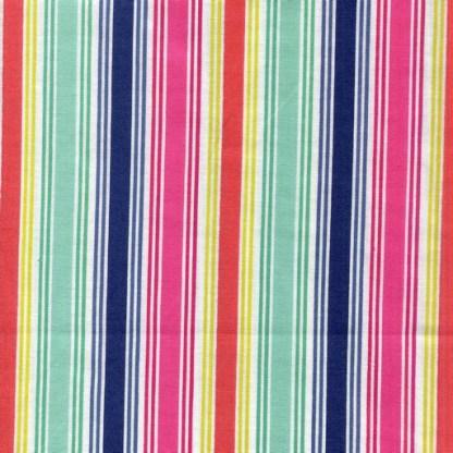 Multi Stripe - Pink 1765-P