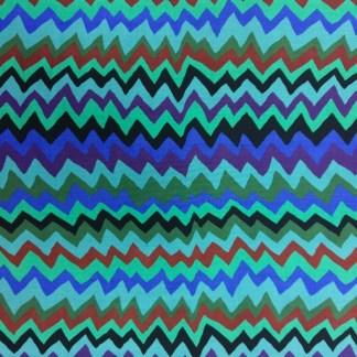 Sound Waves PWBM062-GREEN