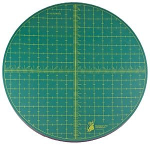 "Matilda's Own 15"" Rotating Cutting Mat"