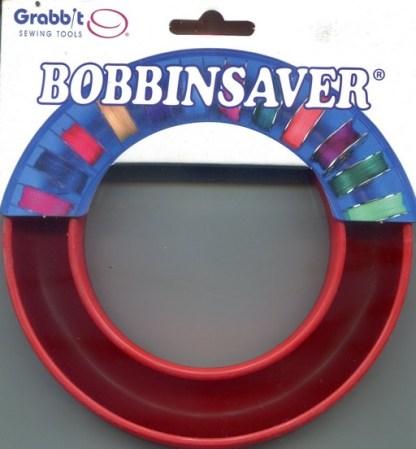 Bobbinsaver - Red