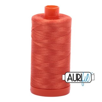 Aurifil Thread Mako' NE 50 1154, 1300 metre spool