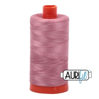 Aurifil Thread Mako' NE 50 2445, 1300 metre spool