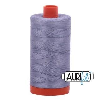 Aurifil Thread Mako' NE 50 2524, 1300 metre spool