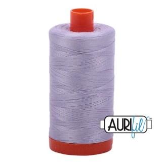 Aurifil Thread Mako' NE 50 2560, 1300 metre spool