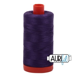 Aurifil Thread Mako' NE 50 2582, 1300 metre spool