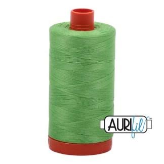 Aurifil Thread Mako' NE 50 6737, 1300 metre spool