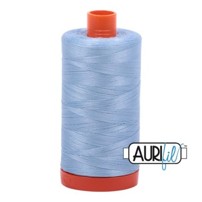 Aurifil Thread Mako' NE 50 2715, 1300 metre spool