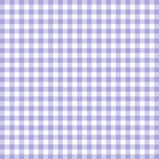 Lilac Check SB20268-620