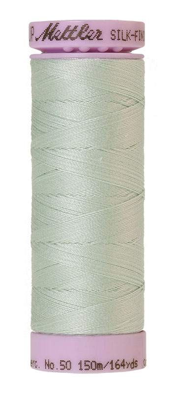 Mettler Silk-finish Cotton 50W 0018 Luster 150m Spool