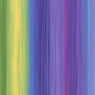 Pansy Stripes C7729-MULTI