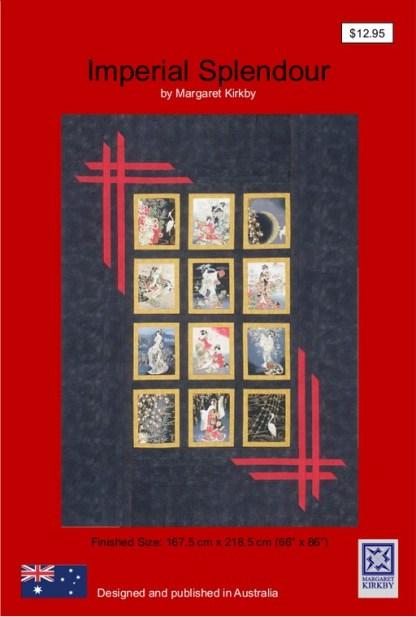 Imperial Splendour Pattern