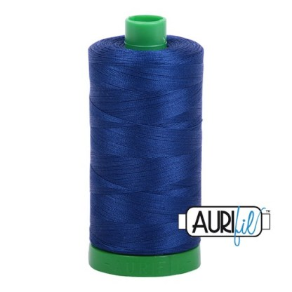 Aurifil Thread Mako' NE 40 2780, 1000 metre spool