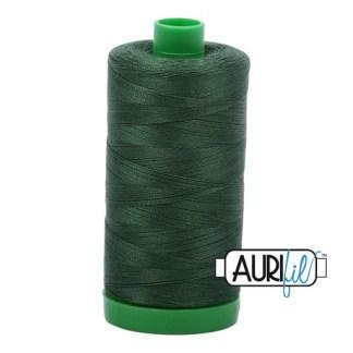 Aurifil Thread Mako' NE 40 2892, 1000 metre spool