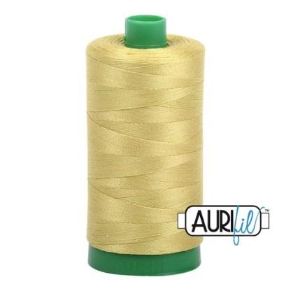 Aurifil Thread Mako' NE 40 2920, 1000 metre spool