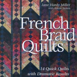 French Braid Quilts (Book)
