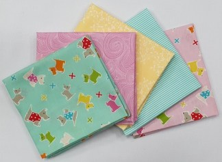 Half Price Fat Quarter Bundle Pk_HPFQB-W1