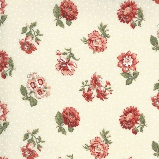 Jardin De Fleurs 13893-18 Pearl