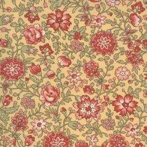 Jardin De Fleurs 13894-16 Saffron