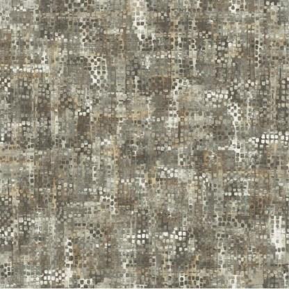 Textured Square 23953-94 Grey Multi