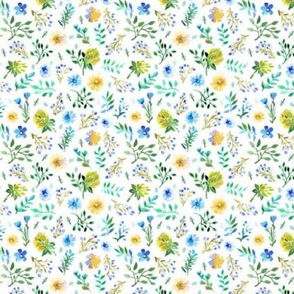 Watercolour Beauty 9GSH-1