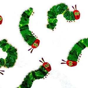 Caterpillar Walk A5281-M