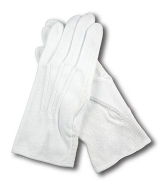 Quilters Gloves - Large