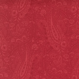 Cranberries and Cream 44262 11 Red