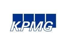 KPMG_Solid Blue Logo