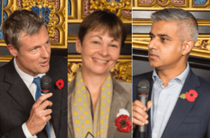 MP of the Year Awards Ceremony 2015