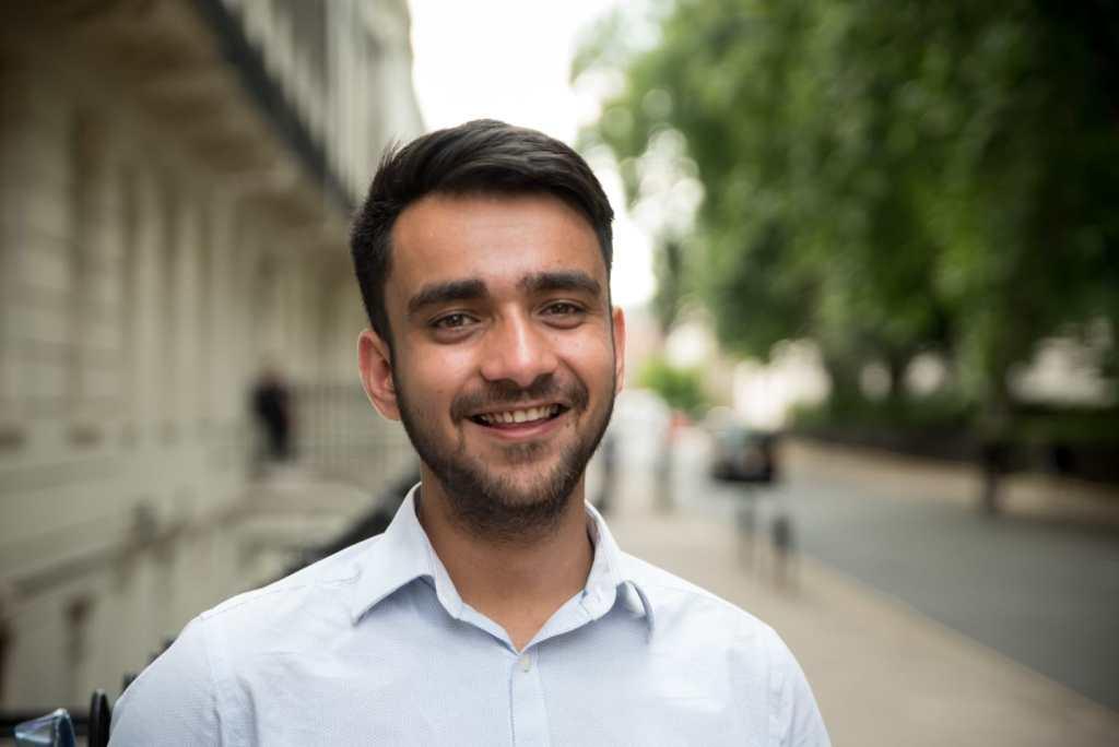Alumni Spotlight: Ekansh Sharma