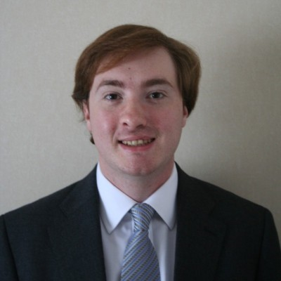 Alumni Spotlight: Nicholas Thompson