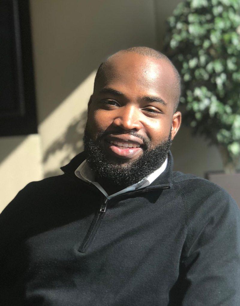 Alumni Spotlight: Mustapha Ogun