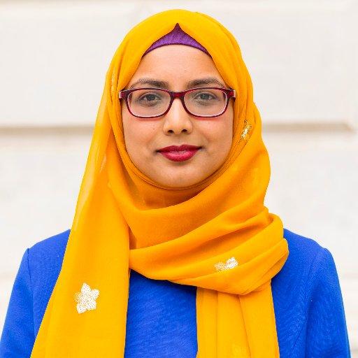 Alumni Spotlight: Zahra Latif