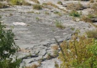 Rock Point stone