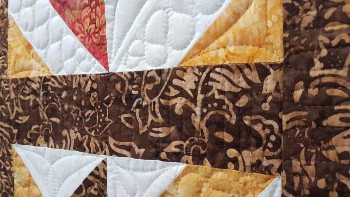 Tecidos Batik