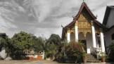 A moody monastery