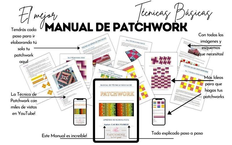 Manual de Técnicas Básicas de Patchwork