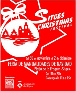 Feria de Manualidades de Navidad