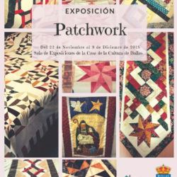 Bullas se acerca al patchwork