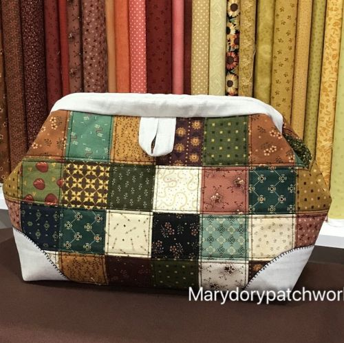 Marydory Patchwork
