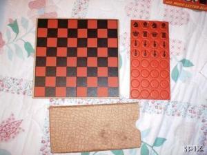 USO Chess Set
