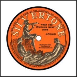 Silvertone 1916