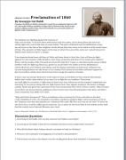 World History II Garibaldi Nationalism Speech Student Document