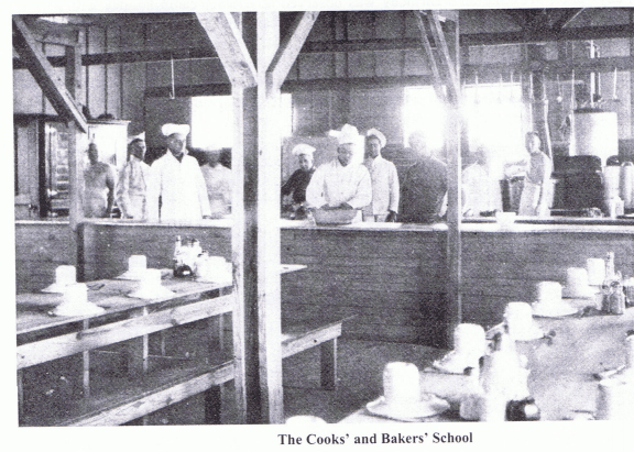 80th Cooks and Bakers School