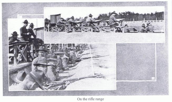 80th Rifle Range