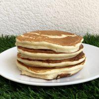 Petit déjeuner : Pancakes super moelleux