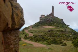 Castillo de Marcuello, Huesca