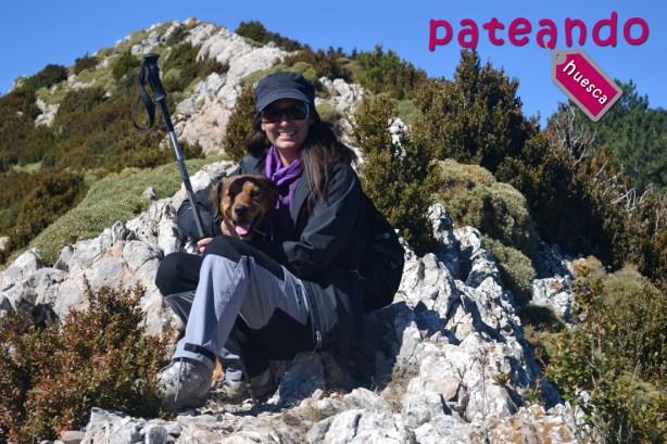 Ascensión al Pico Puchilibro, Huesca